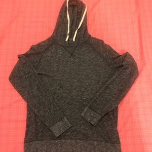 EUC Vince hoodie- grey size small